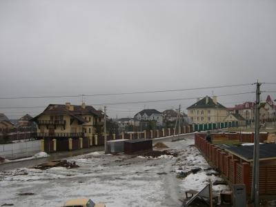 Коттедж в д. Фоминское