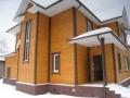 Коттедж в д. Сырьево