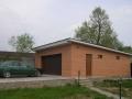 Коттедж в д. Елизарово